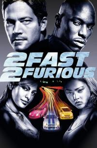 2 Fast 2 Furious (2003)
