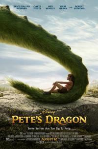 Pete&#39s Dragon (2016)