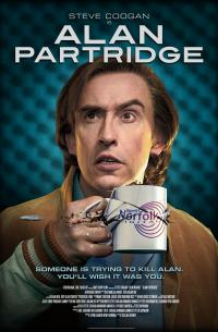 Alan Partridge: Alpha Papa (2013)