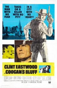 Coogan&#39s Bluff (1968)