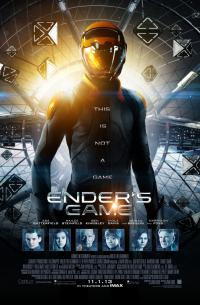 Ender&#39s Game (2013)
