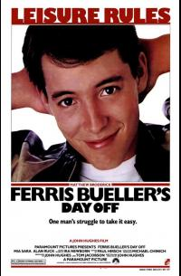 Ferris Bueller&#39s Day Off (1986)