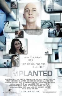 Implanted (2013)