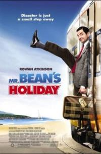 Mr. Bean&#39s Holiday (2007)