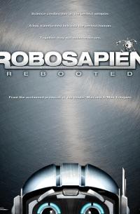 Robosapien: Rebooted (2013)