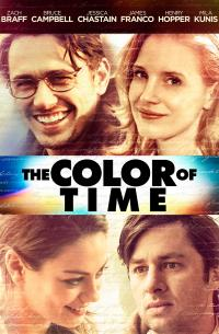 The Color of Time (2012)
