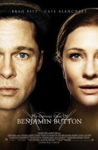 The Curious Case of Benjamin Button (2008)