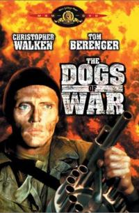 The Dogs of War (1980)