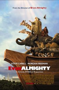 Evan Almighty (2007)