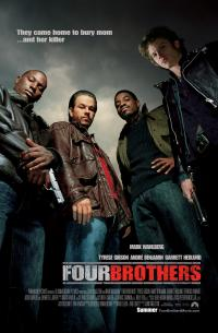 Four Brothers (2005)