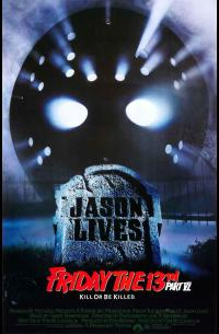 Jason Lives: Friday the 13th Part VI (1986)
