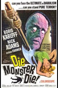 Monster of Terror (1965)
