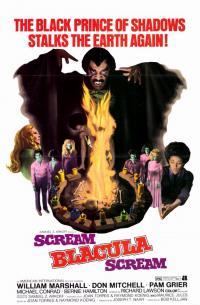 Scream Blacula Scream (1973)
