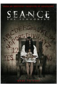 Seance: The Summoning (2011)