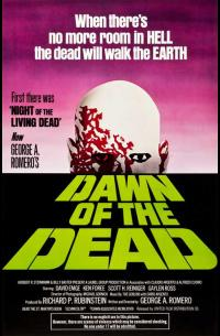 Zombie: Dawn of the Dead (1978)