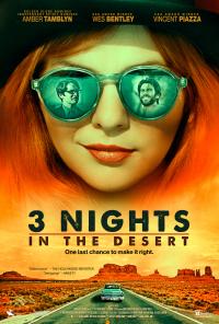 3 Nights in the Desert (2014)