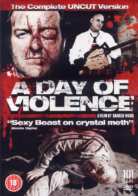A Day of Violence (2010)