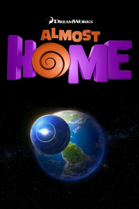 Almost Home (2014)
