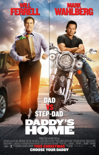 Daddy&#39s Home (2015)