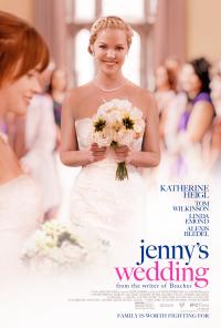 Jenny&#39s Wedding (2015)