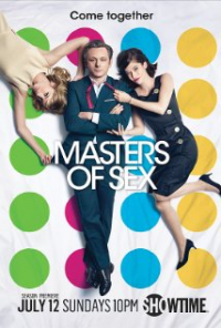 Masters of Sex Season 3 (2015)