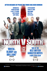 North v South (2015)