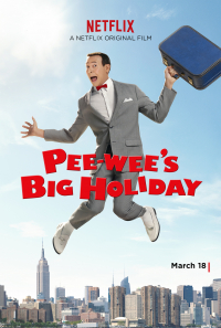 Pee-wee&#39s Big Holiday (2016)