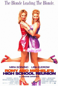 Romy and Michele&#39s High School Reunion (1997)