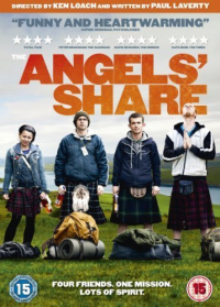 The Angels&#39 Share (2012)