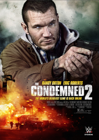 The Condemned 2 (2015)