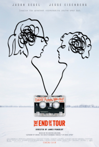 The End of the Tour (2015)