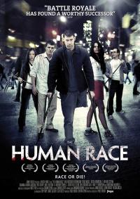 The Human Race (2013)