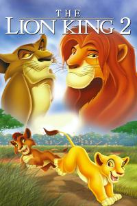 The Lion King 2: Simba&#39s Pride (1998)