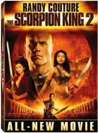 The Scorpion King: Rise of a Warrior (2008)
