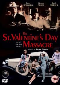 The St. Valentine&#39s Day Massacre (1967)