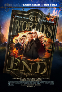 The World&#39s End (2013)