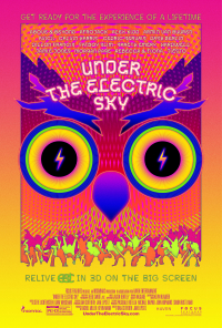 Under the Electric Sky (2014)