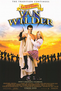 Van Wilder: Party Liaison (2002)