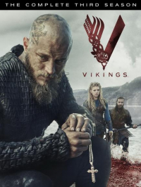 Vikings Season 3 (2015)