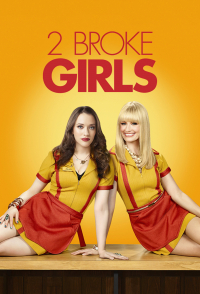 2 Broke Girls Season 6 (2016)