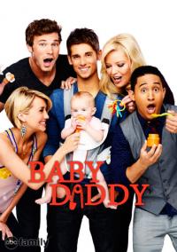 Baby Daddy Season 2 (2013)
