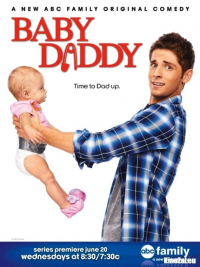 Baby Daddy Season 3 (2014)