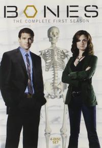 Bones Season 1 (2005)