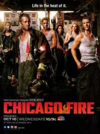 Chicago Fire Season 1 (2012)