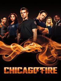 Chicago Fire Season 3 (2014)