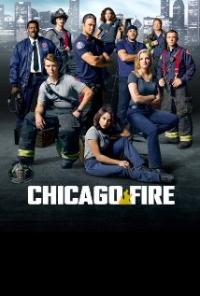 Chicago Fire Season 4 (2015)