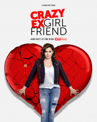 Crazy Ex-Girlfriend Season 2 (2016)