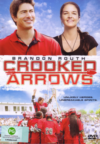 Crooked Arrows (2012)