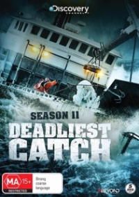 Deadliest Catch Season 11 (2015)