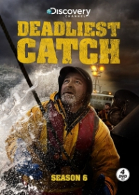 Deadliest Catch Season 6 (2010)